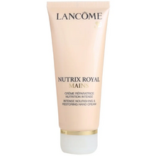 Load image into Gallery viewer, LANCOME Nutrix Royal Hand Cream 100ml