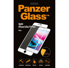PanzerGlass Full Cover for iPhone 6/6s/7/8 Plus