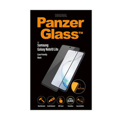 PanzerGlass for Samsung Galaxy Note 10 Lite