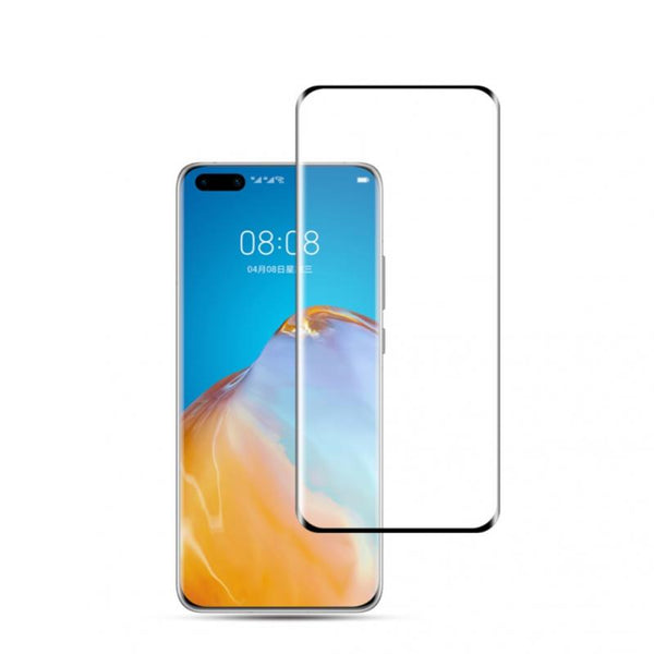 Huawei P40 Pro Screen Protection Curved Glass