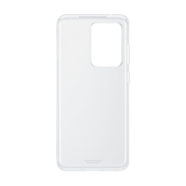 Samsung Clear Cover for Galaxy S20 Ultra