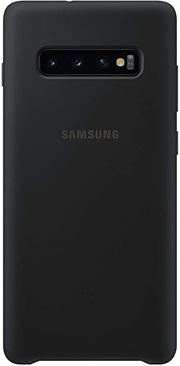 Samsung Silikon Cover for Galaxy S10+