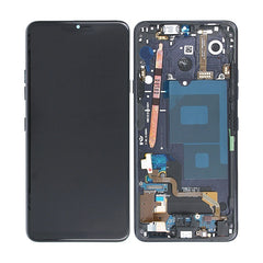 LG G7 OEM Display Black