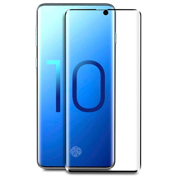 Premium Tempered Glass for Samsung Galaxy S10