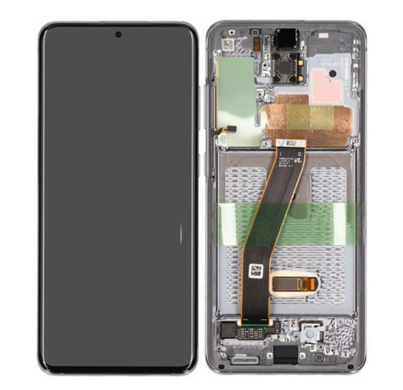 Galaxy S20 Screen OEM LCD Display