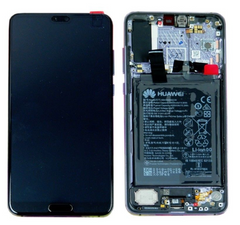 Huawei P20 Pro Screen OEM LCD Display
