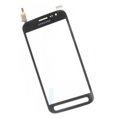 Galaxy XCover 4 Touch Black