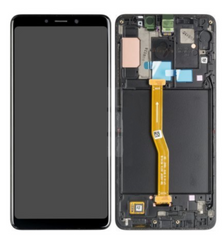 Galaxy A9 (2018) Screen OEM LCD Display