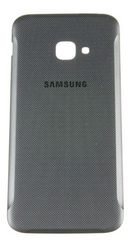 Galaxy XCover 4 Back Cover Black