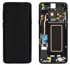 Galaxy S9 Screen OEM LCD Display