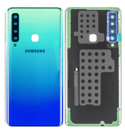 Galaxy A9 (2018) Backglass