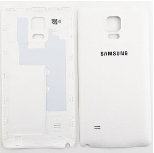 Galaxy Note 4 Backglass