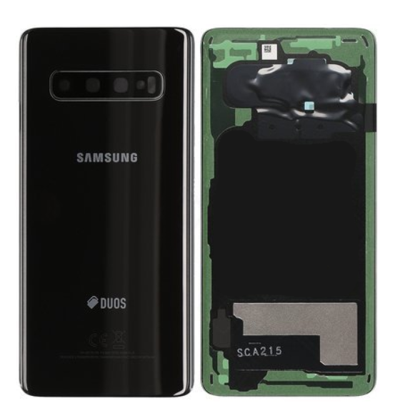 Galaxy S10 Backglass