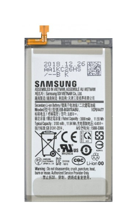 Galaxy S10e Original Battery