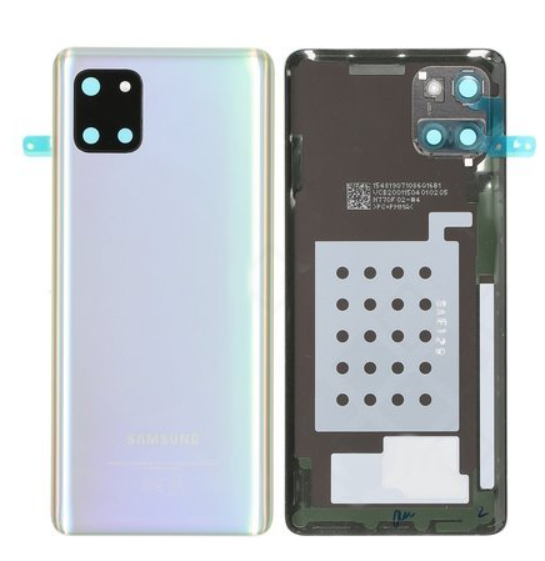 Galaxy Note 10 Lite Backglass