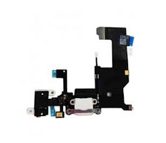 iPhone 5S Dock Headphone Microphone Flex