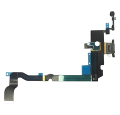 iPhone XS Max Charging Contact and Flex Cable