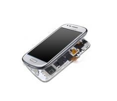 Galaxy S4 Mini Display Digitizer