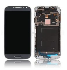 Galaxy S4 Display Digitizer Black Edition