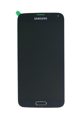 Galaxy S5 OEM Display Black