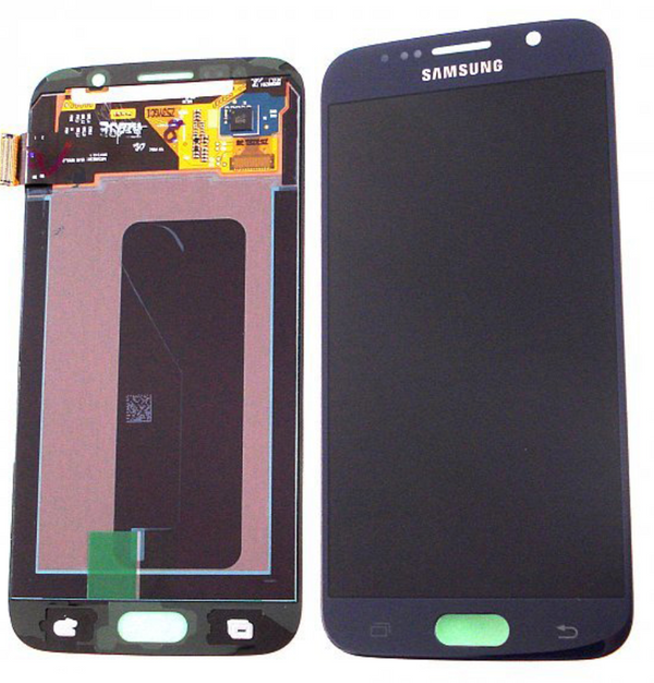 Galaxy S6 OEM Display