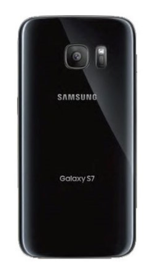 Galaxy S7 Backglass