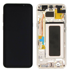Galaxy S8 Plus OEM LCD Display