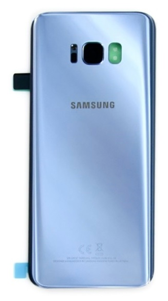 Galaxy S8 Plus Back Cover