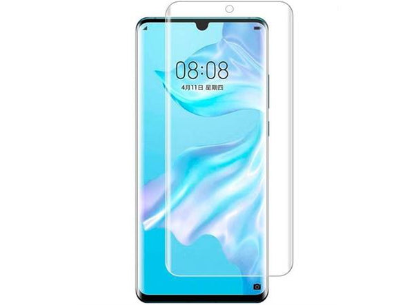 Huawei P30 Pro Screen Protection Curved Glass
