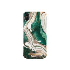 Fashion Case for iPhone XS Max Marble - Deksel