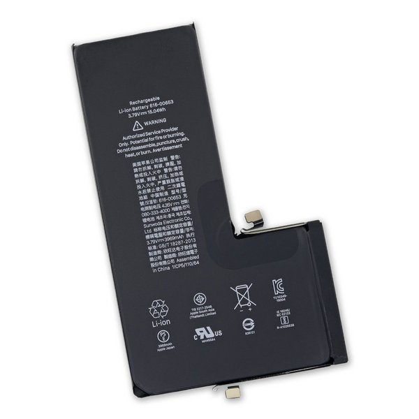 iPhone 11 Pro Max Battery AAA Quality
