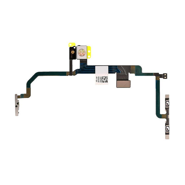 iPhone 8 Plus Power & Volume Button Flex Cable