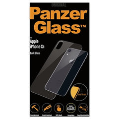 PanzerGlass Backside Glass for iPhone XR