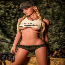 Load image into Gallery viewer, MILITARY REAL SEX DOLL GIGI