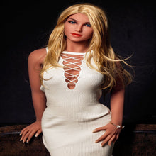 Load image into Gallery viewer, Do you really like women? Samantha is your dream, guaranteed pleasure-://sexboom.shop/products/sex-doll-samantha-165cm