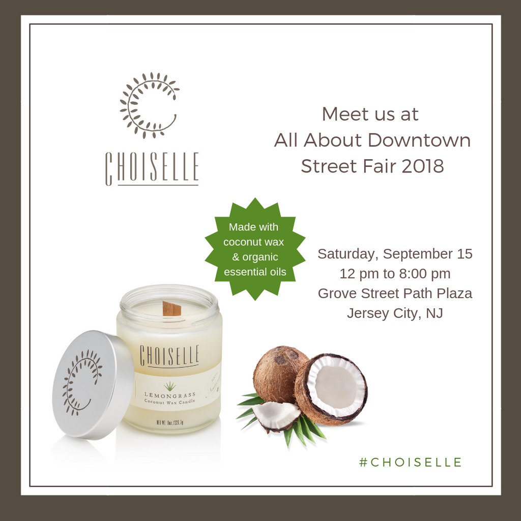 All About Downtown Street Fair 2018