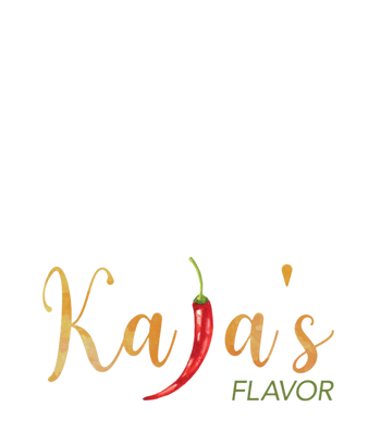 Kaja's Flavor Packs