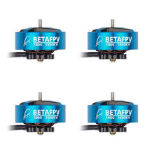 Load image into Gallery viewer, BetaFPV - 1805 1150KV 6S Motors (4 pieces)