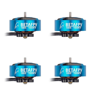 BetaFPV - 1805 1150KV 6S Motors (4 pieces)