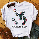 Dog Lover Women T-Shirt