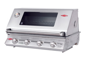 3000S Series - 4 Burner BBQ Only Cast Iron Pack