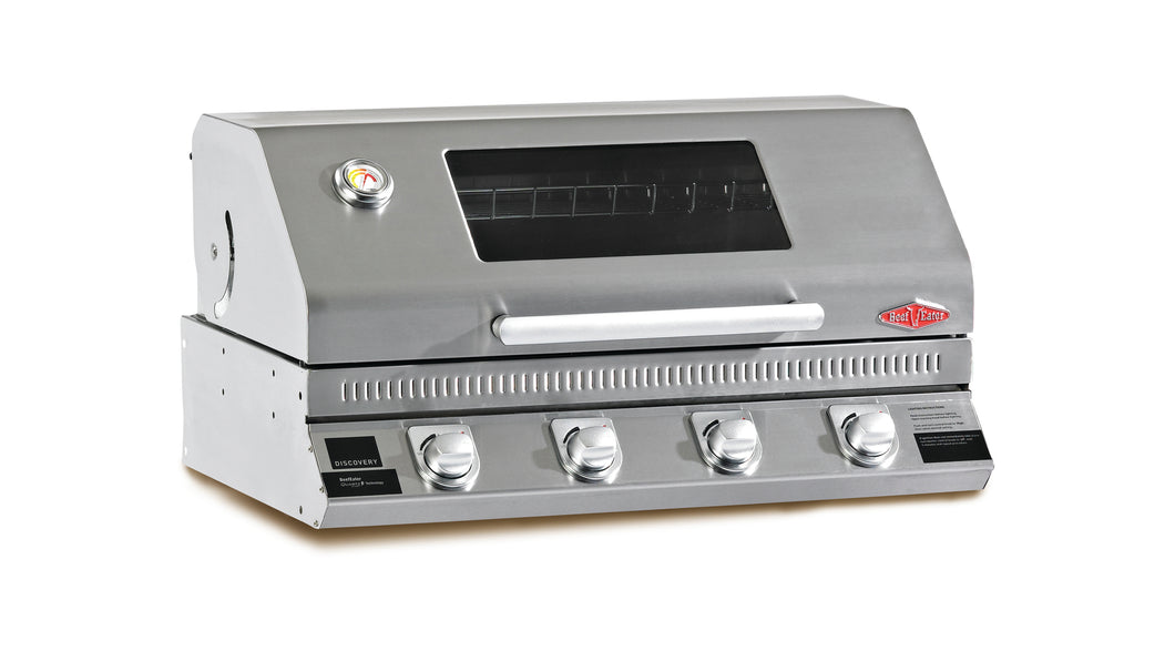 1100S Series - 4 Burner BBQ Only