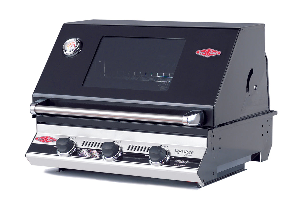 3000E Series - 3 Burner BBQ Only
