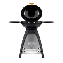 Load image into Gallery viewer, BUGG Series - Black Gas BBQ with Trolley