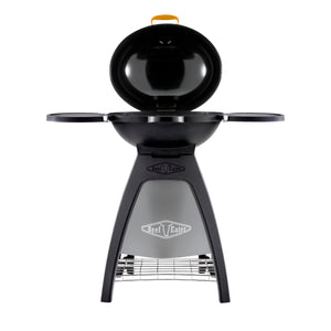 BUGG Series - Black Gas BBQ with Trolley