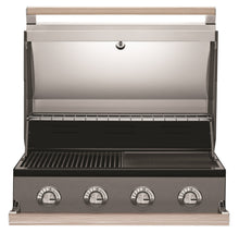Load image into Gallery viewer, 1500 Series - 4 Burner BBQ Only