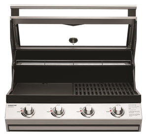 2000S Series - 4 Burner BBQ Only