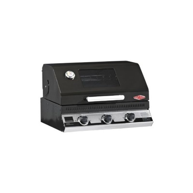 1100E Series - 3 Burner BBQ Only