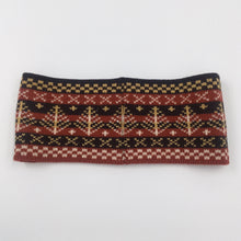 Load image into Gallery viewer, Fair Isle Headband