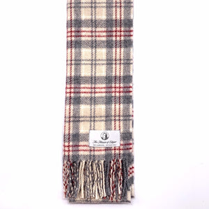 Hebridean Sands Scarf